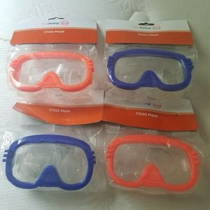 Other - Child Goggles lot of 4